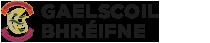 Gaelscoil Bhréifne |  Logo