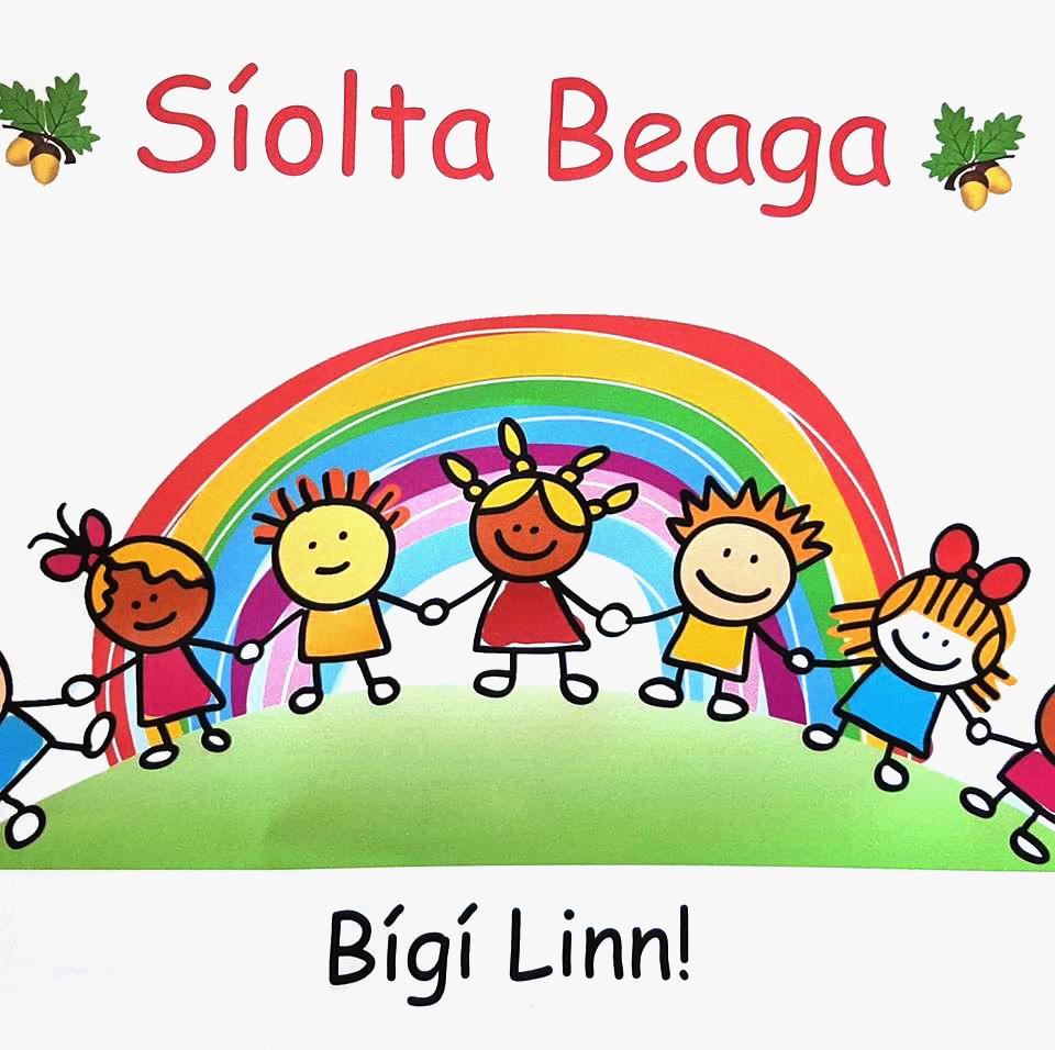 Síolta Beaga | Gaelscoil Bhréifne